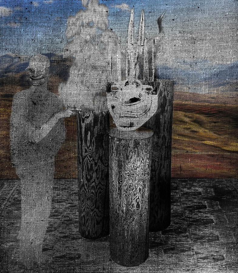 Hand of Jehuty_Alex_Virji_Digital_Painti