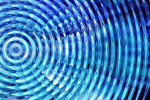 Resonate-spread-vibration-or-ripple-abst