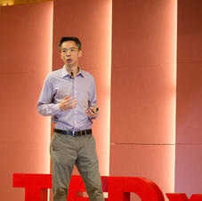 TED演講