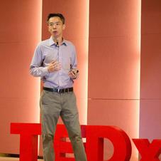 TEDx NCTU