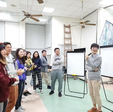 Leader Program - NCHU