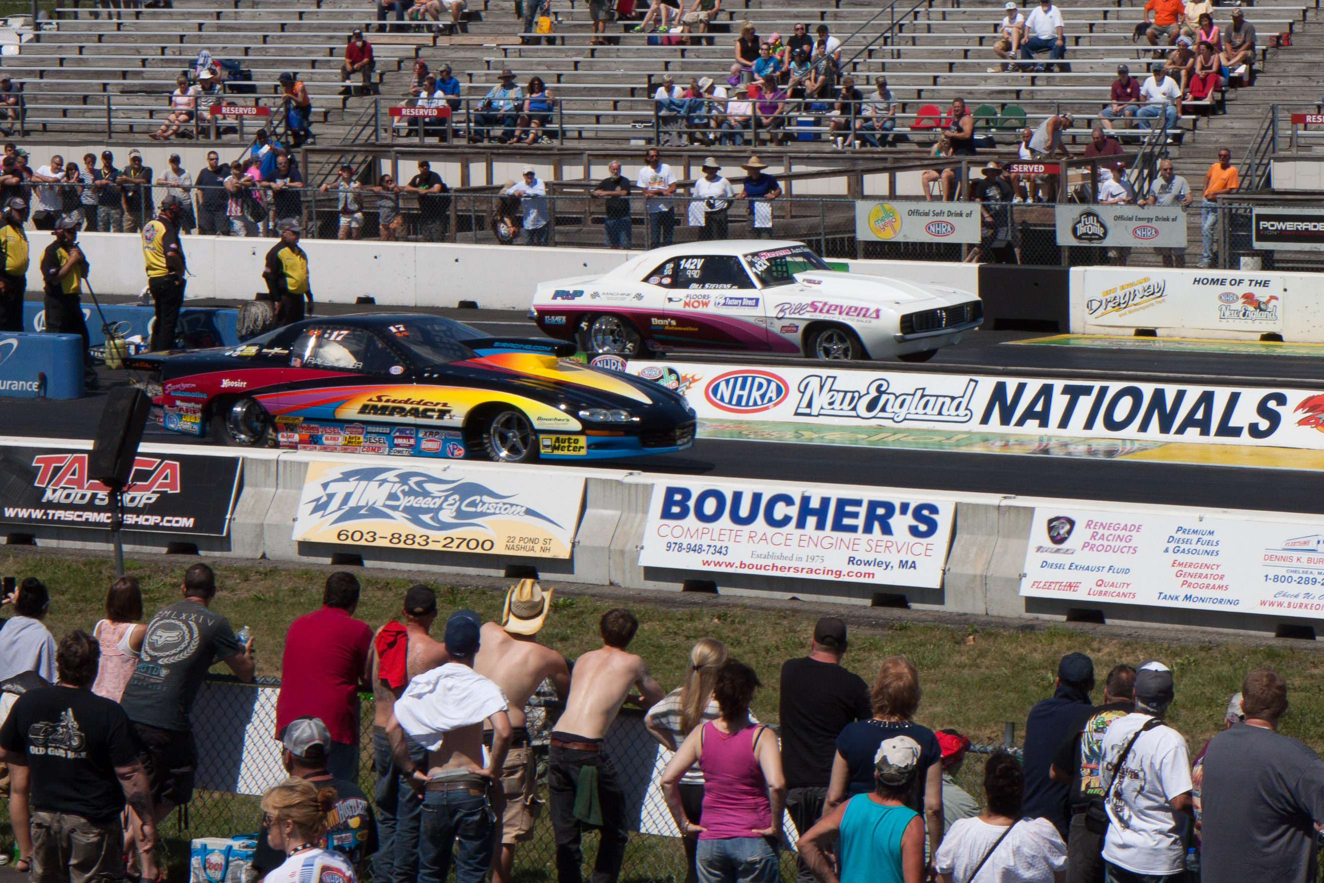 2015 NHRA Nats Sat Billy Start 132-1.jpg
