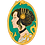 Thumbnail: Pins - Camée Lady Eleanor