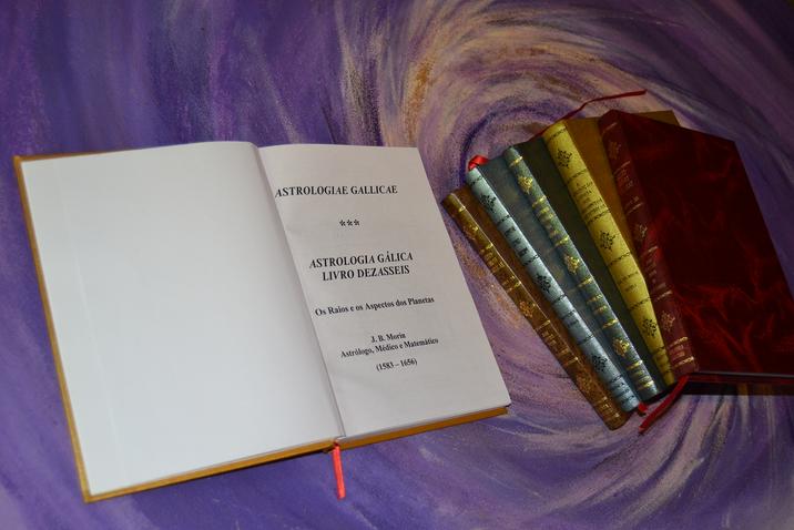 Sadalsuud edita os clássicos de Astrologia em língua portuguesa