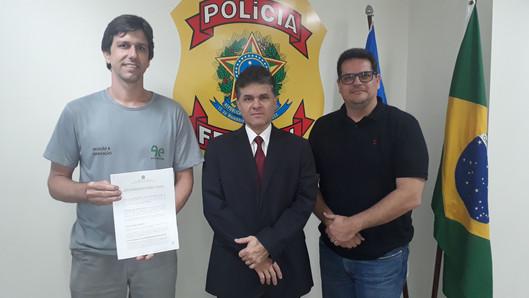 contrato Polícia Federal - EDP - ECO ENERGIA