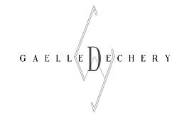 Logo Gaëlle Dechery Photographe à Paris (mode, book, portrait)
