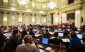 C.A.R. applauds passage of housing bills