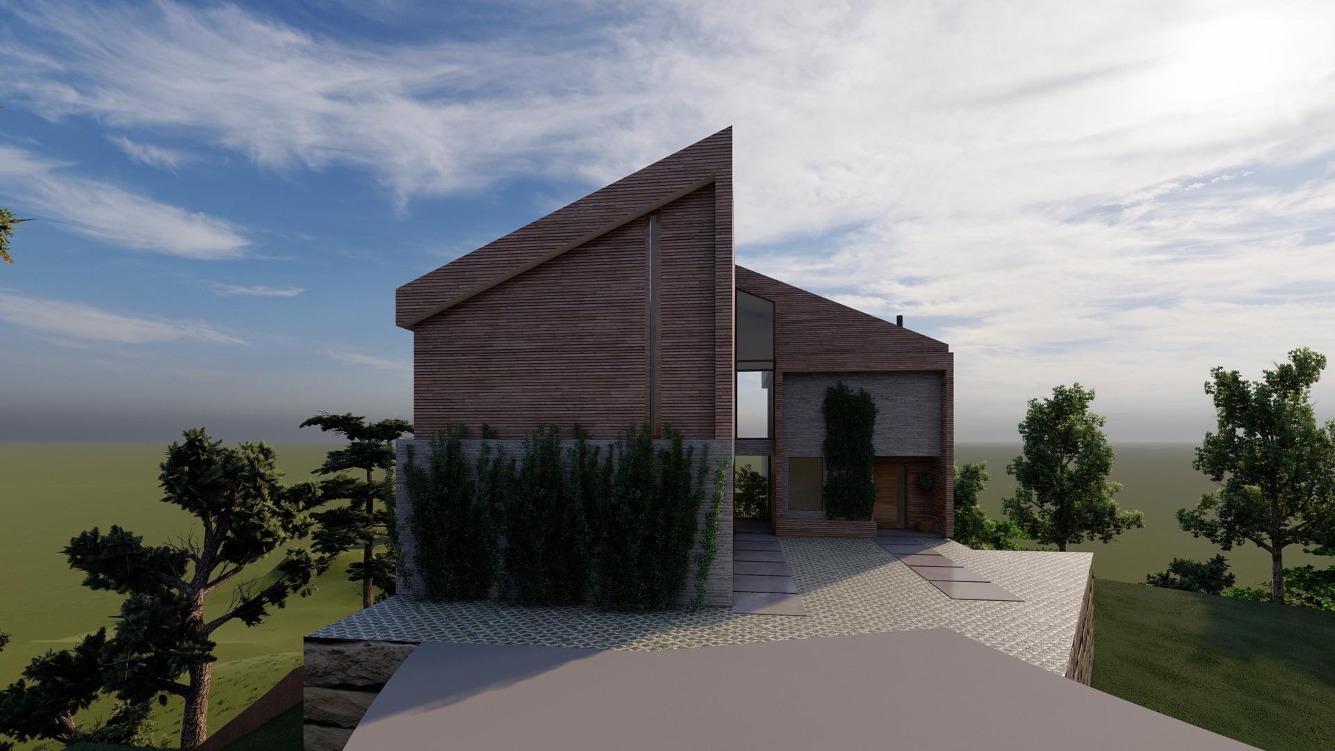Enebolig Drangsvann_arkitektur.jpg