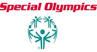 Donation Special Olympics from Jamison Gavin
