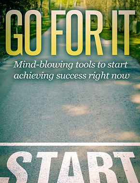 Go For It ebook