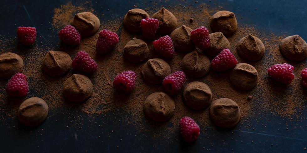 Chocolate Flavor Pairing 101
