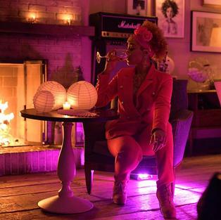Pink Goddess Event