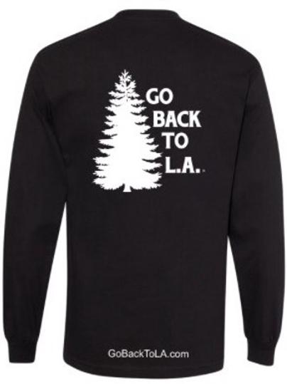 Pine Tree Swag Pack