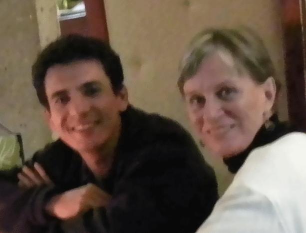 Roberto Zamora & Verona Costa Rica
