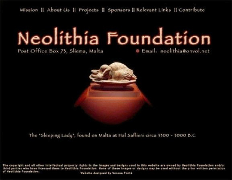 Neolithia Foundation