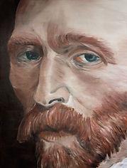 vincent van gogh 180 x 140 cm oil on canvas