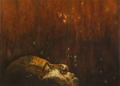 Breathless_100_x_140_cm_oil on canvas