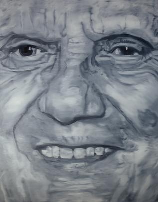Papst_Benedikt_XVI._180_x_140_cm_Öl_au