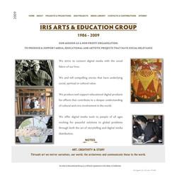 Iris Arts & Education Group