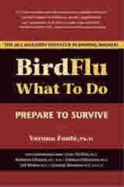 Bird Flu / What To Do