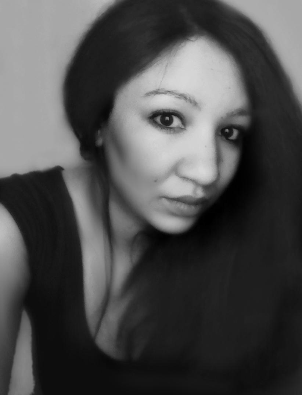 Profile Pic BW