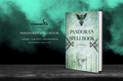 Pandoras Spellbook