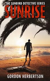 Book Cover - Cheriefox - Sunrise