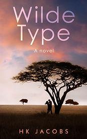 Book Cover - Cheriefox - Wilde Type