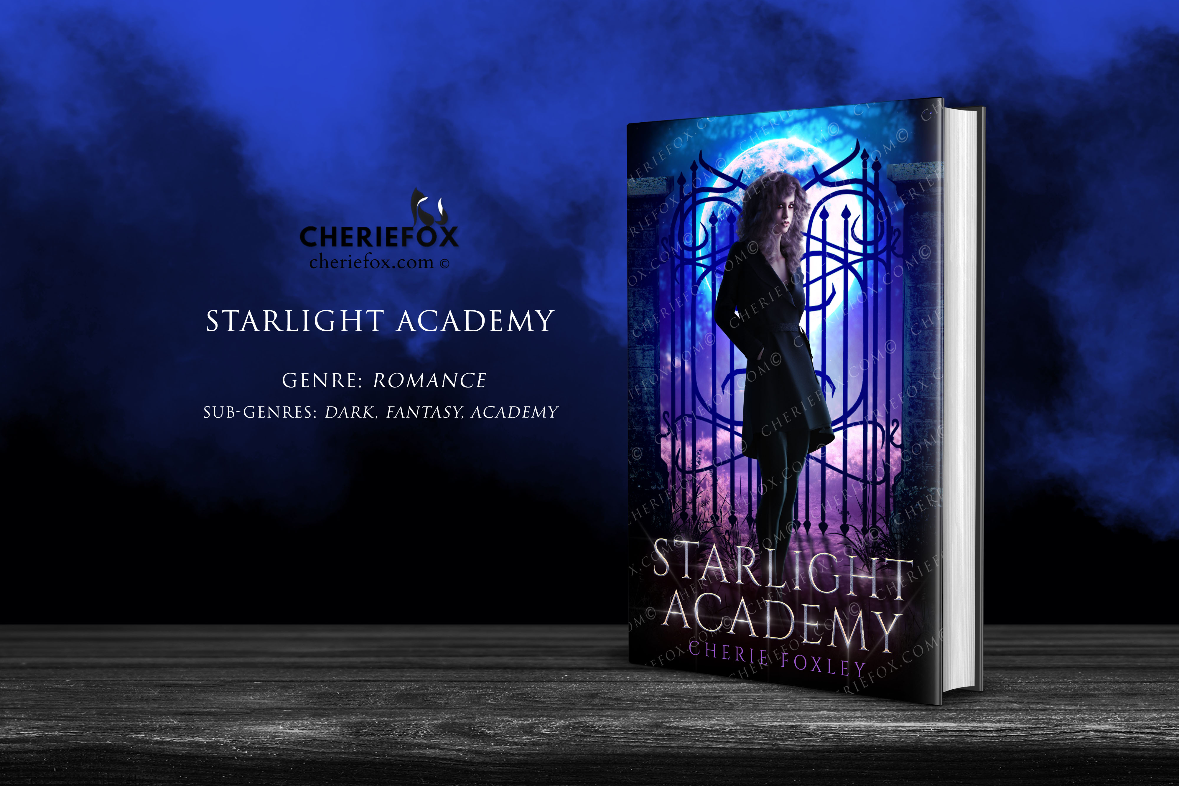 Starlight Academy cheriefox-com-image