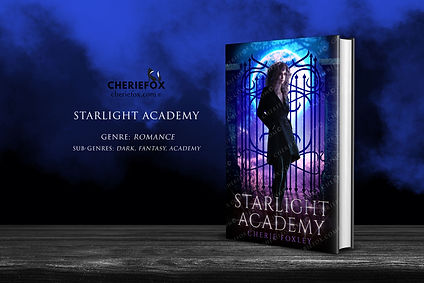 Starlight Academy cheriefox-com-image.jp