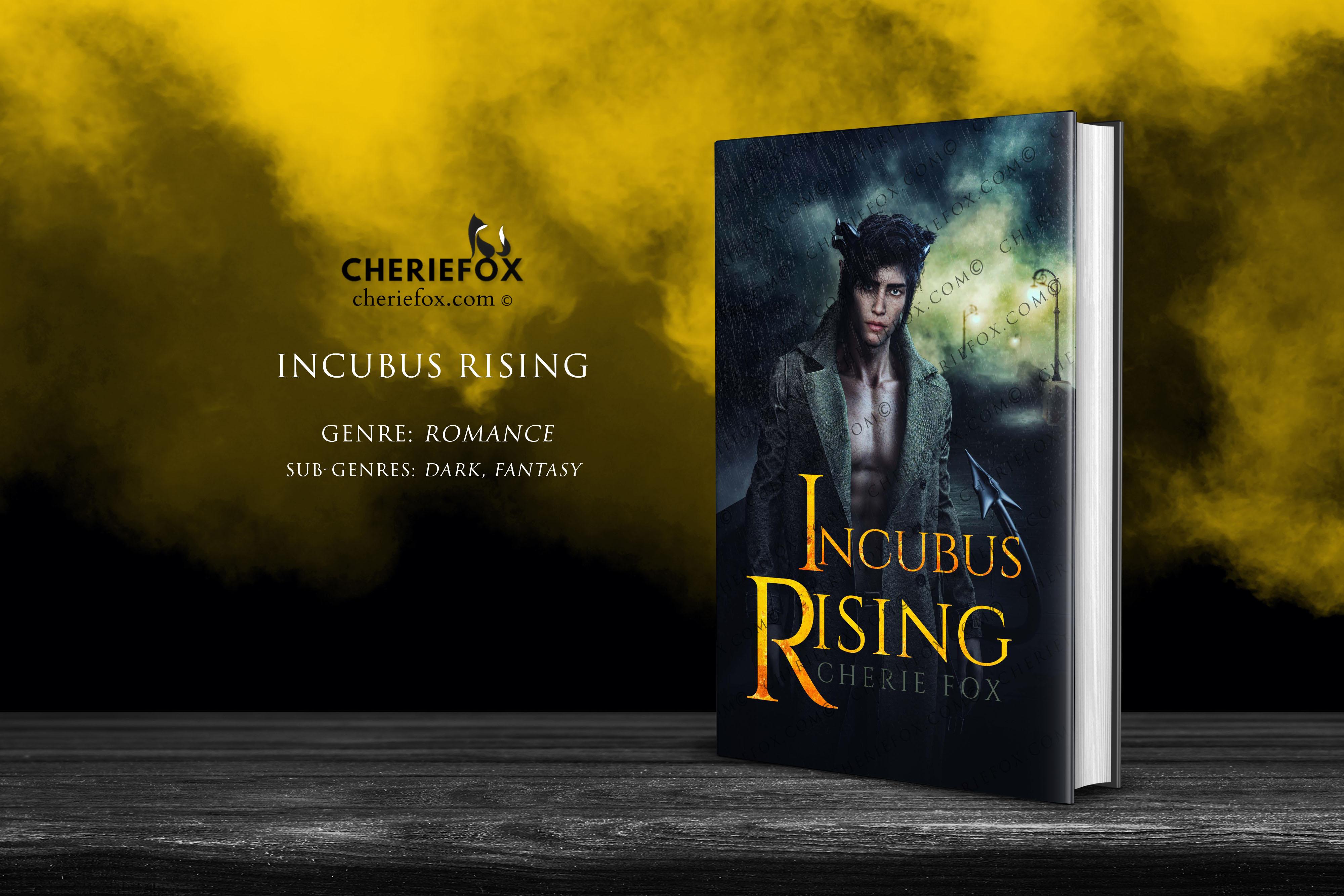 Incubus Rising
