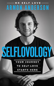 Book Cover - Cheriefox - Selflovology