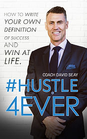 Book Cover - Cheriefox - #Hustle4Ever