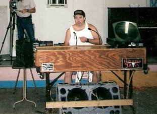 Nine Reasons Why Hiring An Amateur DJ For Your Wedding Is A Big Mistake