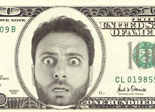 Should We Have A Dollar Dance?