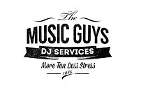 The Music Guys Logo