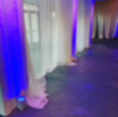 Up Lighting for your Event