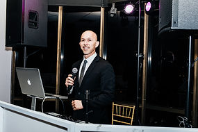 DJ & MC for your Wedding