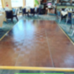 Need a Dance Floor for your Wedding_