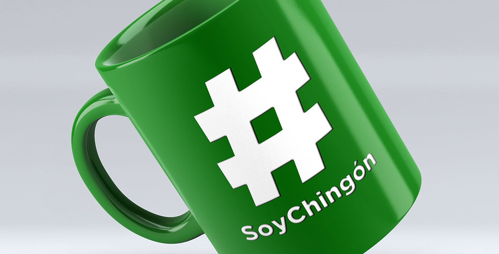 Soy Chingon