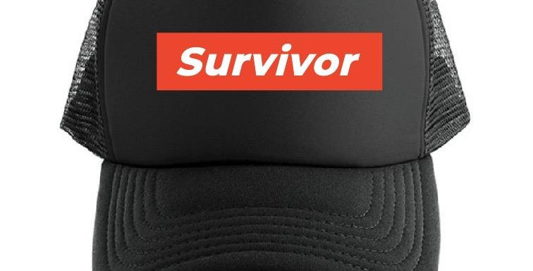 Survivor Red