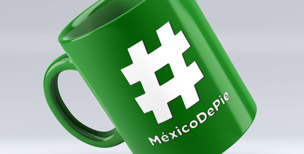Mexico de Pie
