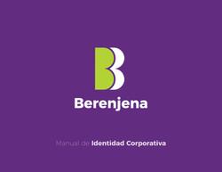 Manual de Identidad Berenjena