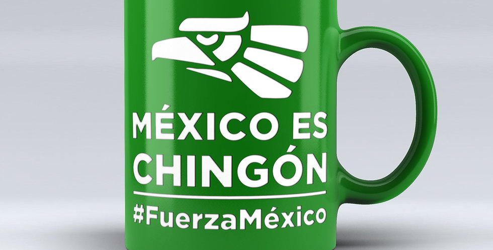 Mexico es Chingon