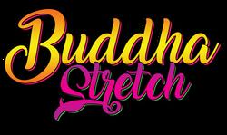 buddha stretch
