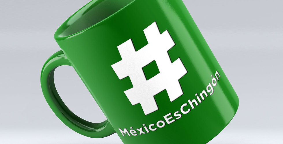 Mexico Chingon