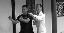 Oxford Kung Fu Class