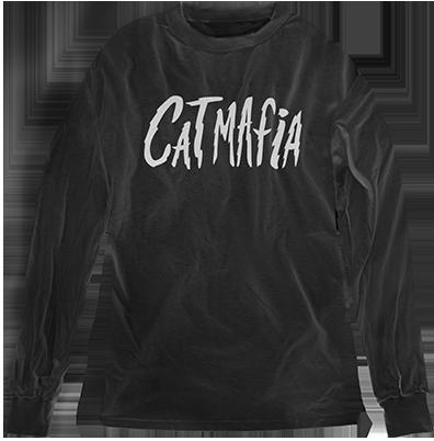 Catalyst Black Long Sleeve