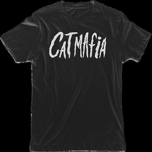 Catalyst Black Short Sleeve