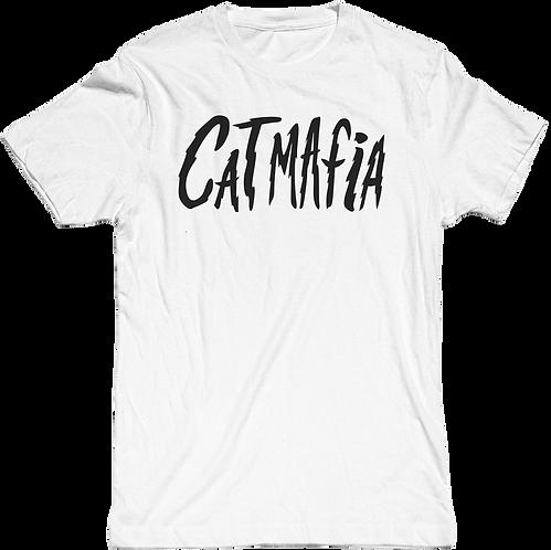 Catalyst White Short Sleeve